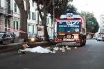 Macellaio ucciso da un tir a Messina, assolto il camionista di Vibo: era innocente