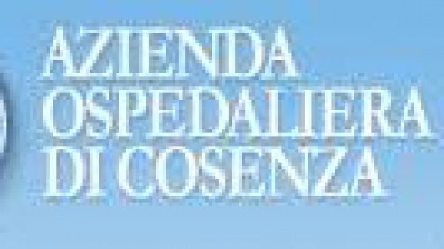 azienda ospedaliera cosenza, renzo bonfiglio, Cosenza, Calabria, Archivio