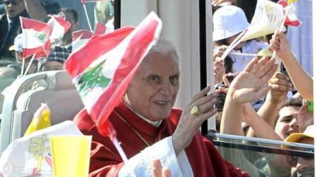 papa libano, Sicilia, Archivio, Cronaca
