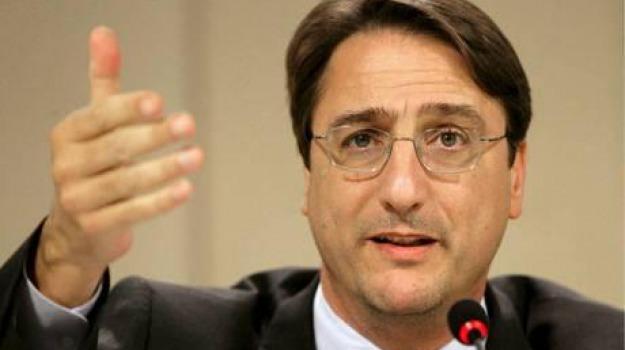 claudio fava, presidente antimafia, Sicilia, Archivio