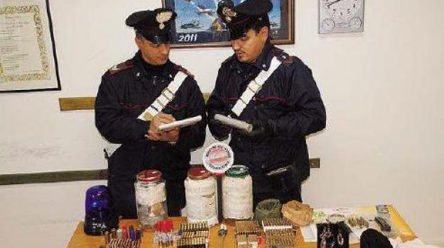 arresti vibo, Catanzaro, Calabria, Archivio