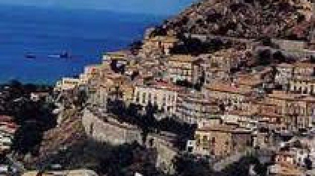 amantea, stranieri, Calabria, Archivio
