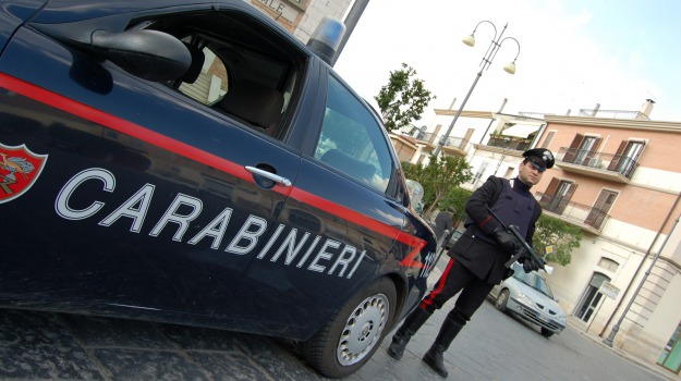 'ndrangheta, Calabria, Archivio