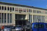 Il tribunale di Locri