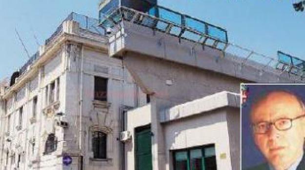 stato mafia cattafi, Messina, Archivio