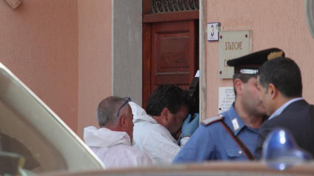carabinieri, Sicilia, Archivio, Cronaca