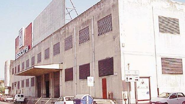 magazzini generali, Messina, Archivio