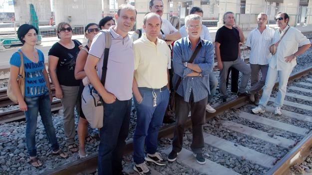 ferrotel, Messina, Archivio