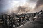 Siria, autobomba esplode alla frontiera con la Turchia: diversi i morti