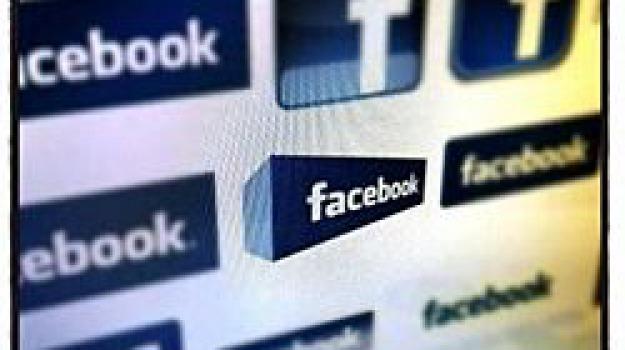 facebook, internet, italiani, Sicilia, Archivio, Cronaca