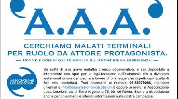 eutanasia, Sicilia, Archivio, Cronaca
