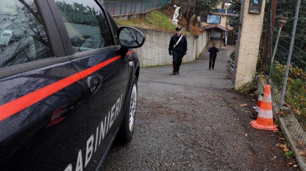 boss, funerali, locri, nicola cataldo, privati, Reggio, Calabria, Archivio