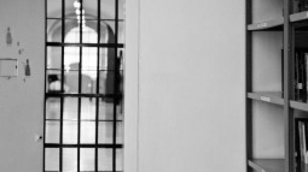 arresto, carabinieri, maltrattamenti famiglia, san marco argentano, Calabria, Archivio