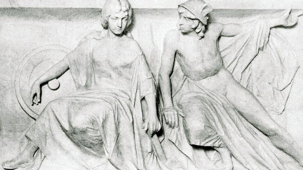 gaetano russo, messina, sculture, Sicilia, Cultura