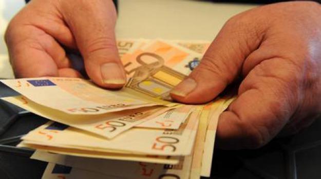 50 mila euro, affida, carabinieri, Sicilia, Archivio, Cronaca