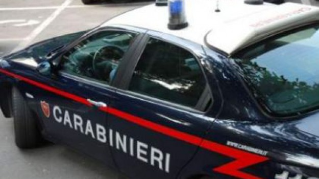 carabinieri, madre, maltrattamenti, santa maria del cedro, Calabria, Archivio