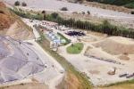 Percolato alla discarica di Mazzarrà Sant'Andrea, nuove risorse dalla Regione