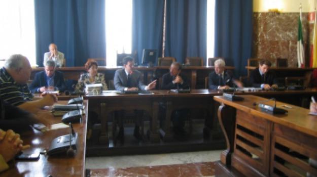aliquota imu, commissario croce, commissione comunale, imu, melazzo, palazzo zanca, Messina, Archivio