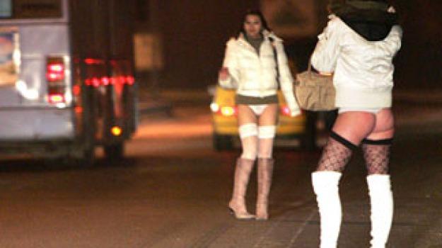 prostitute, Catanzaro, Calabria, Archivio