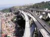 Tangenziale di Messina, prima di Pasqua doppia corsia tra Villafranca e Ritiro