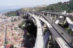 Messina, da oggi lo svincolo di Giostra chiuso in direzione Palermo