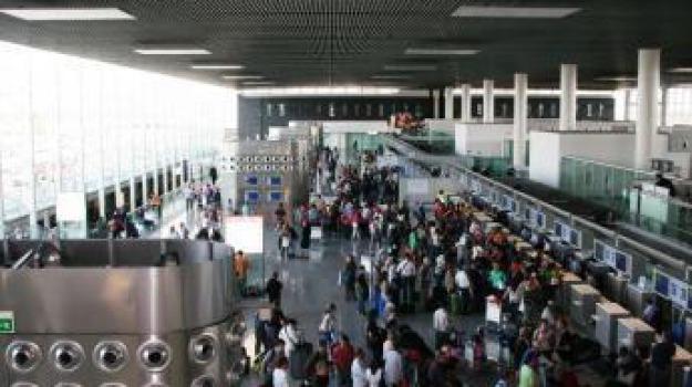 aeroporto catania, aeroporto fontanarossa, fontanarossa, sigonella, Sicilia, Archivio