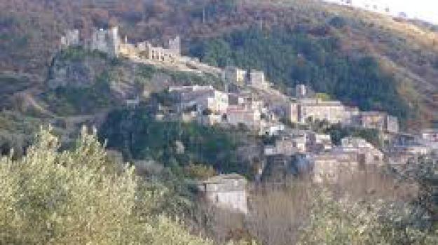 aiello, madonna, piange, Calabria, Archivio