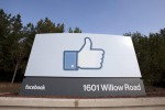 Facebook non paga le tasse