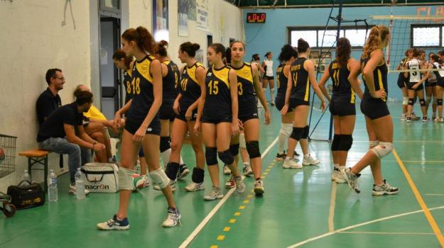 savio, volley, Messina, Archivio