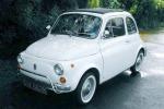La Fiat 500 Club scrive a Cameron