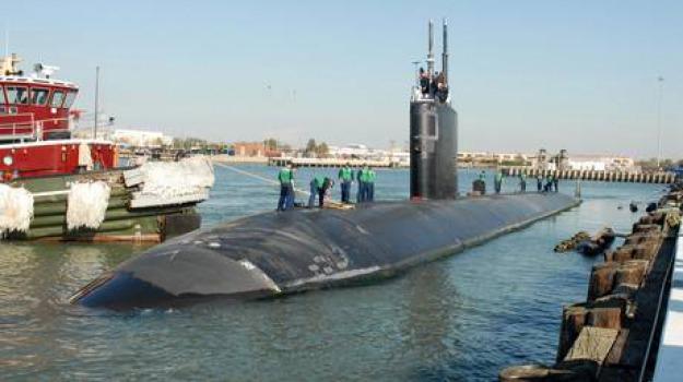 incrociatore, scontro, sottomarino, Sicilia, Archivio