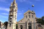 Il Duomo di Messina perde pezzi, allertata la Soprintendenza