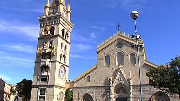 san giacomo, Messina, Archivio
