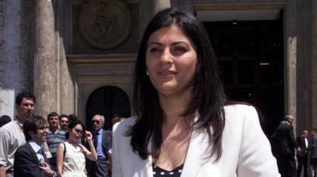 agricoltura, Jole Santelli, Calabria, Politica