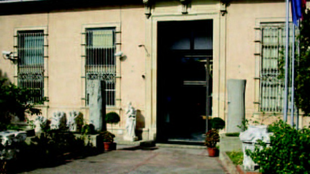 clara crocè, dipartimento beni culturali, fp cgil, museo regionale, Messina, Archivio
