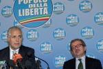 Formigoni: Maroni non può candidarsi