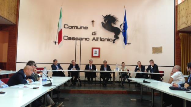 comune di cassano, evasione tributi, tasse, Cosenza, Calabria, Economia