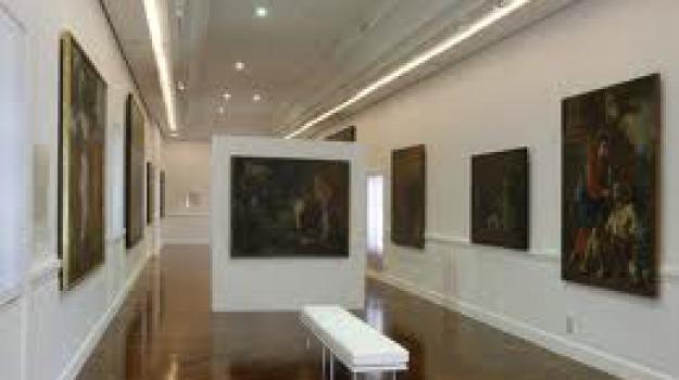 cultura, iniziativa, palazzo arnone, Cosenza, Archivio