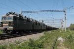 Tre uomini travolti da un treno merci