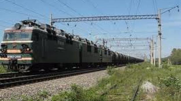 treno merci, viareggio, Sicilia, Archivio, Cronaca