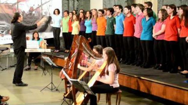 coro maurolico-seguenza, Messina, Archivio