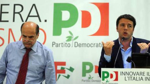 primarie pd parlamento, Sicilia, Archivio, Cronaca