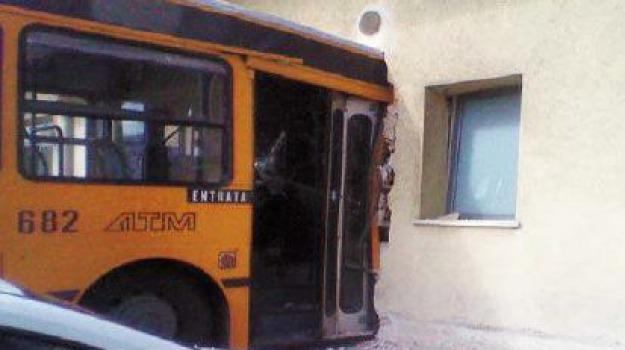 atm, bus, Messina, Archivio