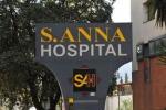 Il Sant'Anna Hospital di Catanzaro