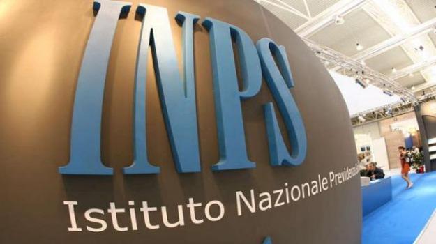 inps, pensioni, superinps, Sicilia, Archivio, Cronaca