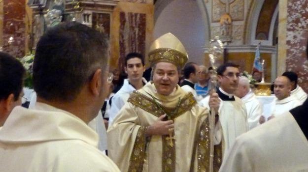 cattedrale rossano, commiato, messa, mons. santo marcianò, Calabria, Archivio