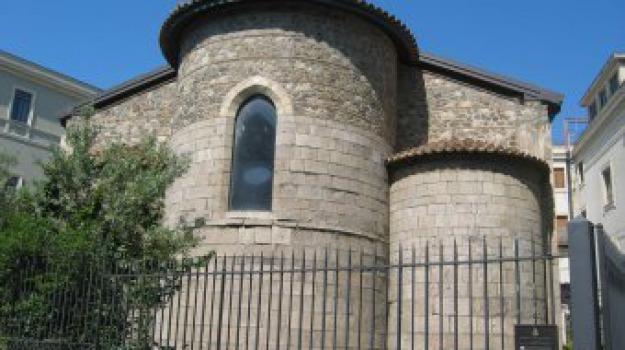 alessandro caminiti, associazione messina e20, Messina, Archivio