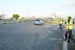 Lavori sullo svincolo di Tremestieri, traffico chiuso per chi proviene da Catania