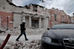 Gli esperti si dimettono Protezione civile a rischio