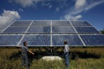 Truffa, un impianto fotovoltaico inguaia il sindaco di Feroleto Antico